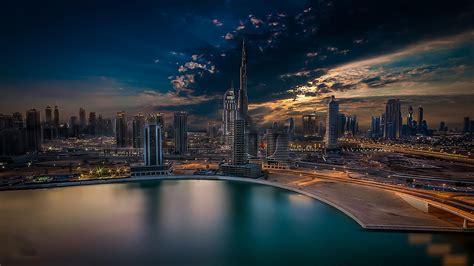 arab hd city dubai arabic burj khalifa united arab emirates