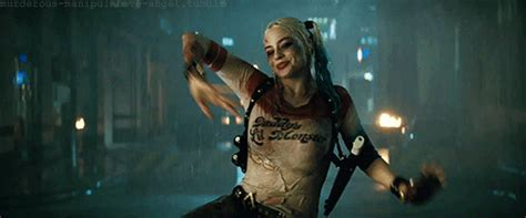 newstar model robbie bath gif harley quinn animated gif 4555732 by rayman on favim com