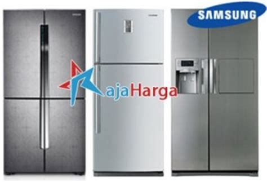 Daftar Lemari Es Samsung Terbaru daftar harga kulkas lemari es murah terbaru 2017