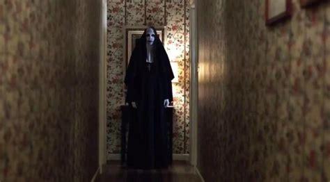 film conjuring adalah menyeramkan di the conjuring 2 inilah sosok asli iblis