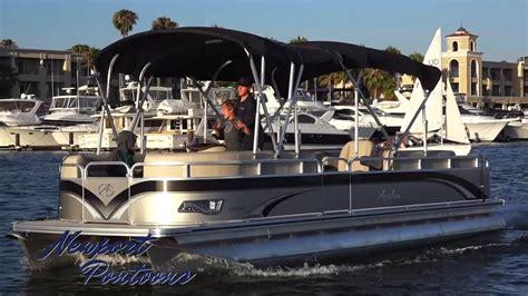 newport pontoons newport beach boat rentals at newport pontoons rentals