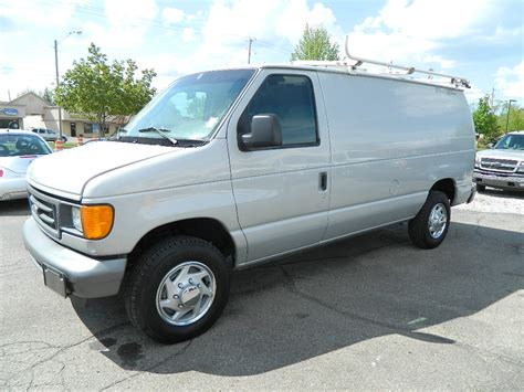 how to sell used cars 2005 ford e250 parking system 2005 ford econoline cargo overview cargurus