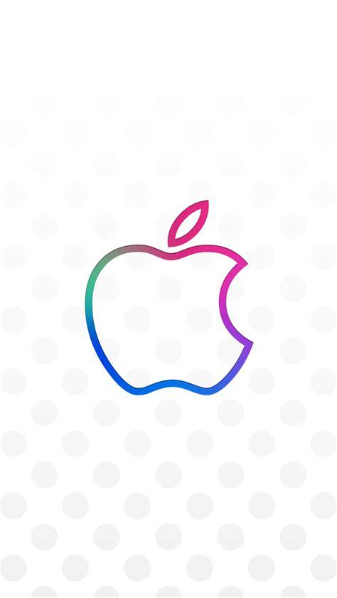 apple lock screen wallpaper apple lock screen logo iphone5 wallpaper 640x1136