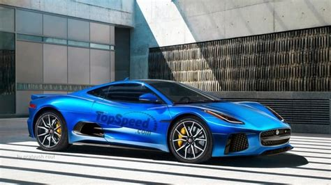 2020 Jaguar J Type Review Top Speed