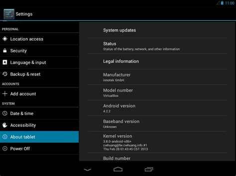 tutorial android jelly bean 4 2 2 tutorial installer android 4 2 2 jelly bean sur votre