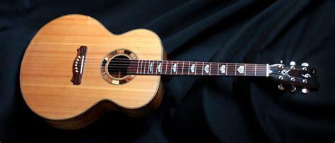 Handmade Acoustic Guitars For Sale - jumbo guitars custom handmade elijah guitars