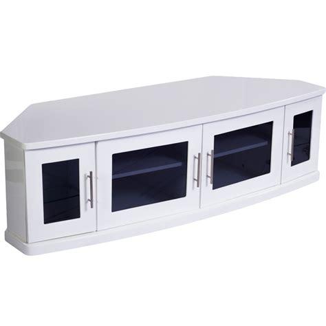 white corner television cabinet corner television stand 62 inch in tv stands