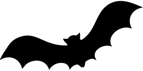 bat template  printable papercraft templates