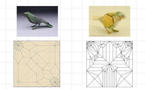 Origami Design Secrets - the origami forum view topic japanese origami design