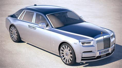 Jual Rolls Royce Ghost 2018 by Rolls Royce Phantom 2018