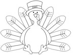 how to color a turkey free coloring pages of turkey color by number