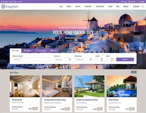 bootstrap templates for hotel free download 17 hotel bootstrap themes free premium templates