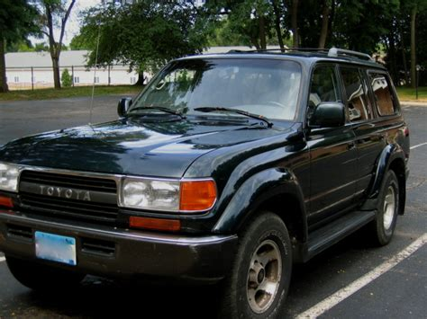 1993 Toyota Land Cruiser For Sale 93 Toyota Land Cruiser For Sale