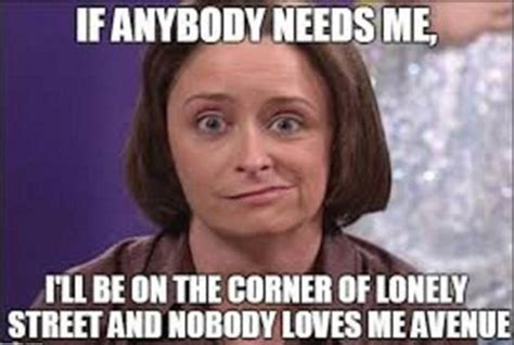 Debbie Downer Meme - 11 signs she wants a break up with you 187 lagschools