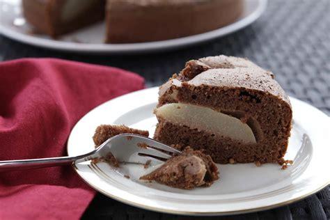 Birnen Schoko Kuchen Rezepte Suchen