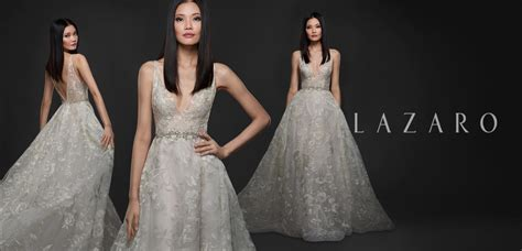 Wedding Dresses Lazaro by Bridal Gowns Wedding Dresses By Lazaro Jlm Couture
