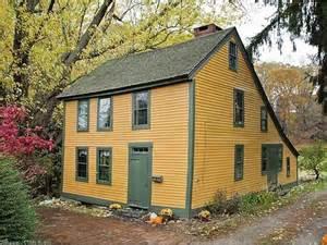 New England Saltbox House 1 000 saltbox houses pinterest