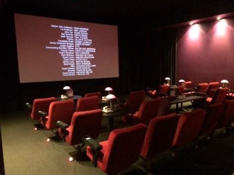 Comfortable Cinemas by Comfortable Seating At The Cinemax Cinema Kingscliff