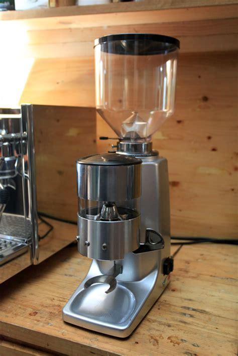 Mesin Coffee Grinder quamar m80 cikopi