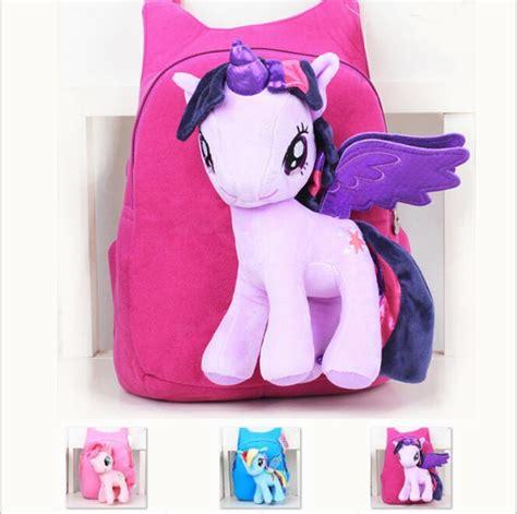 Baby Bag Pony new 3d school bags for my ᐂ pony school bags small