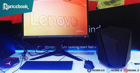 Harga Lenovo Legion Y720 Cube 9 laptop lenovo terbaru spek tinggi untuk performa andal