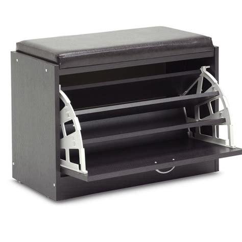 modern shoe storage bench 25 best ideas about modern shoe rack on pinterest over