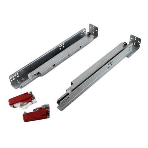 21 quot undermount soft drawer slides heavy duty