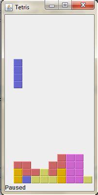 membuat game dengan java membuat game tetris dengan java hendisantika s blog