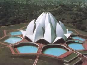 Temple Of The Lotus Globeedia Lotus Temple
