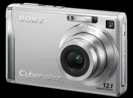 Kamera Sony Indonesia kamera digital sony cybershot dsc w200 the most compact 12 mp sony
