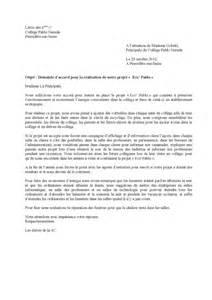 Cover Letter Traduction by Sle Cover Letter Exemple De Lettre Officielle En Allemand