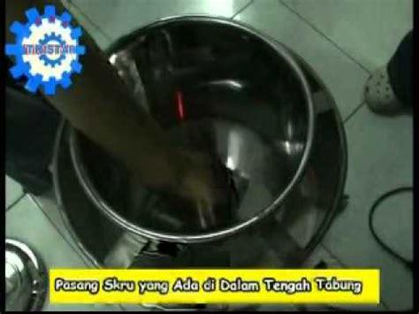 Blender Penghalus Daging cara menggunakan mesin blender untuk bakso info
