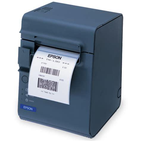 Printer Barcode Epson epson barcode printer posmicro