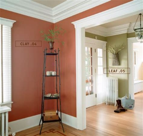 17 best images about colorhouse clay color family on