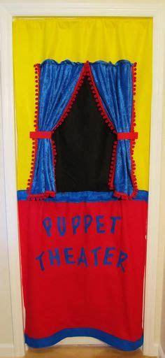Handmade Puppet Theatre - 1000 images about handmade puppets puppet theaters on