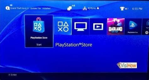 ps4 themes buy change the theme on ps4 visihow