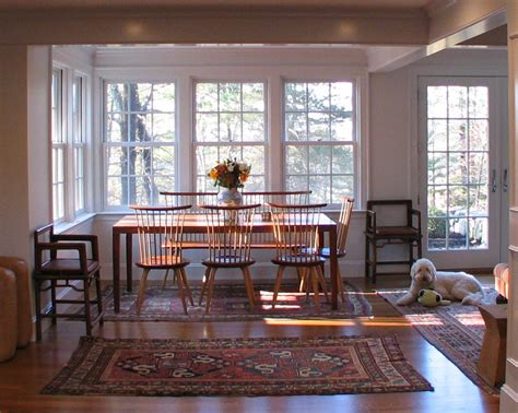 Adding A Dining Room Addition Favorites Walters Design Studio Architecture