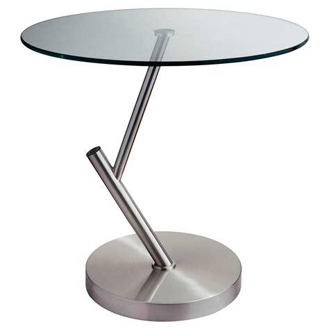 side table with usb pulsar modern usb end table