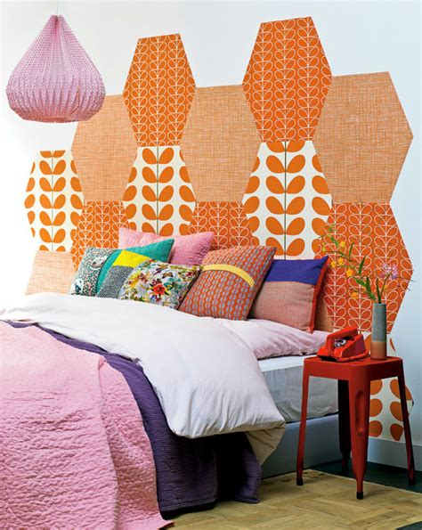wallpaper craft ideas make craft ideas with leftover wallpaper creative home