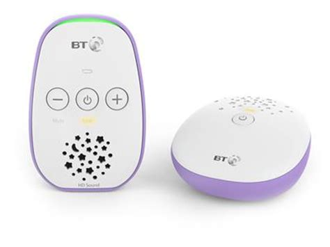 Bt Address Finder Free Bt Audio Baby Monitor 400 087429 Bt Shop