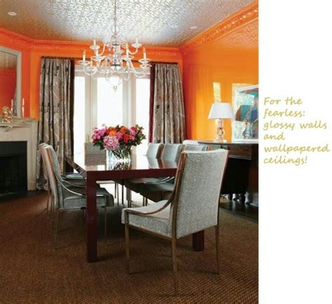 orange dining rooms 81 best images about orange dining room on pinterest