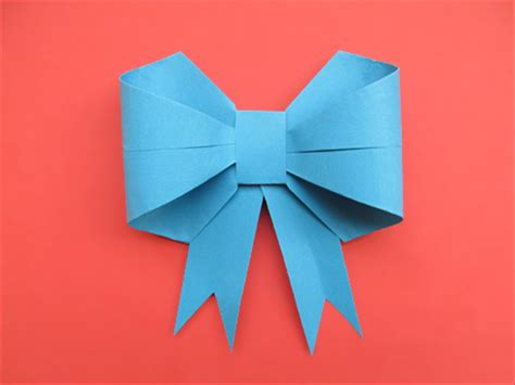 Origami Crossbow - how to make an origami bow adapted for children