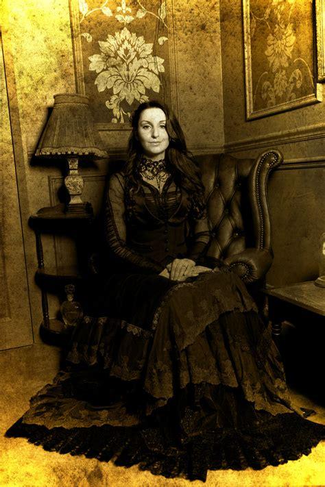 victorian gothic victorian gothic portrait 2 by ghosttrin on deviantart