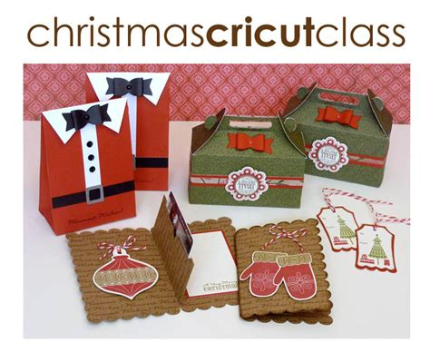 cricut christmas gift ideas s creative corner cricut artiste workshop