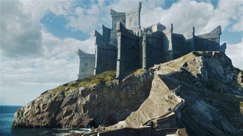 cast game of thrones dragonstone game of thrones season 7 dragonstone filming location