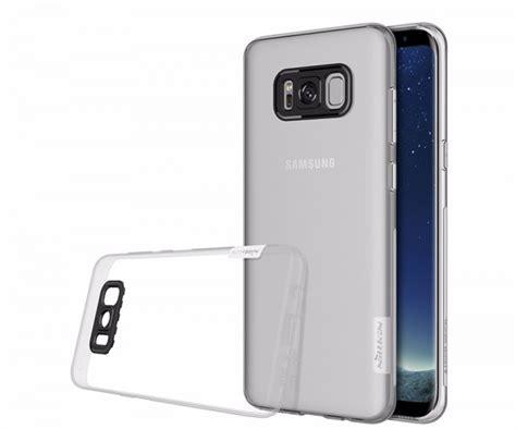 Nillkin Nature Tpu Soft Samsung Galaxy S8 Plus Clear nillkin silicone nature tpu for samsung galaxy s8 galaxy s8 plus us 9 7 nillkin