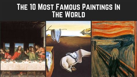 best painting in the world most paintings in the world the insider story