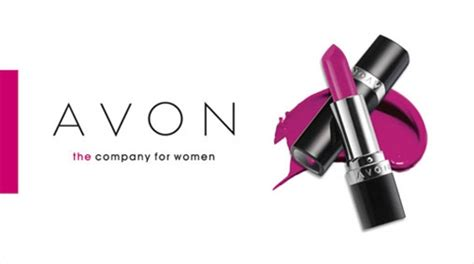 Avon Templates Business Cards by Avon Business Card Design 7