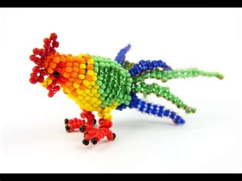 how to make bead animals best 25 beaded animals ideas on pony bead