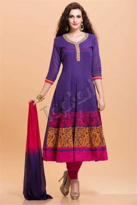 dress design necklines festival cotton anarkali dresses design no 1449 price